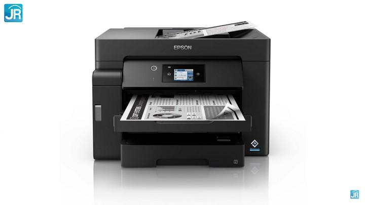 Review Printer Epson M15140