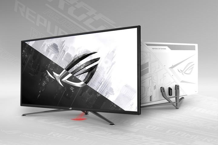 ROG Strix XG43UQ HDMI 2.1 gaming monitor