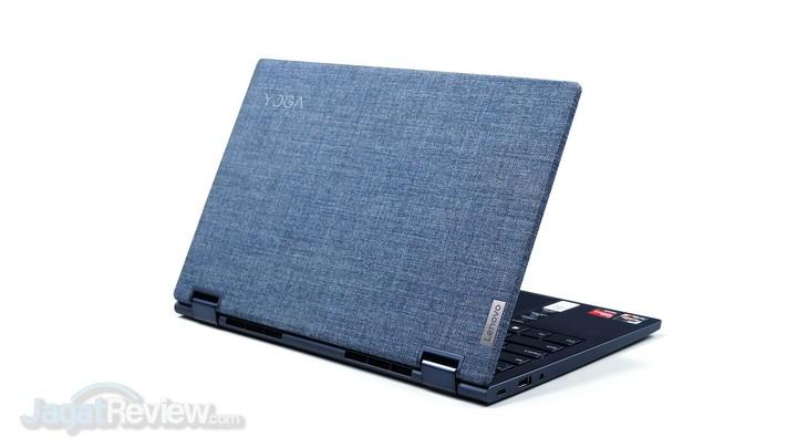 Review Lenovo Yoga 6 5