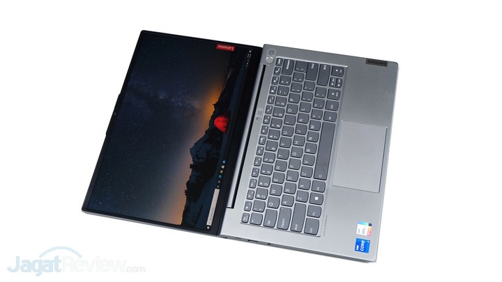 Review Thinkbook 14s ITL G2
