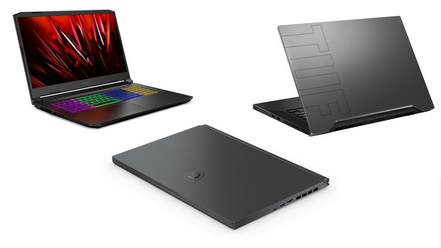 Prosesor 11th Gen Intel Core H35 Series Untuk Ultra Portable Gaming Laptop