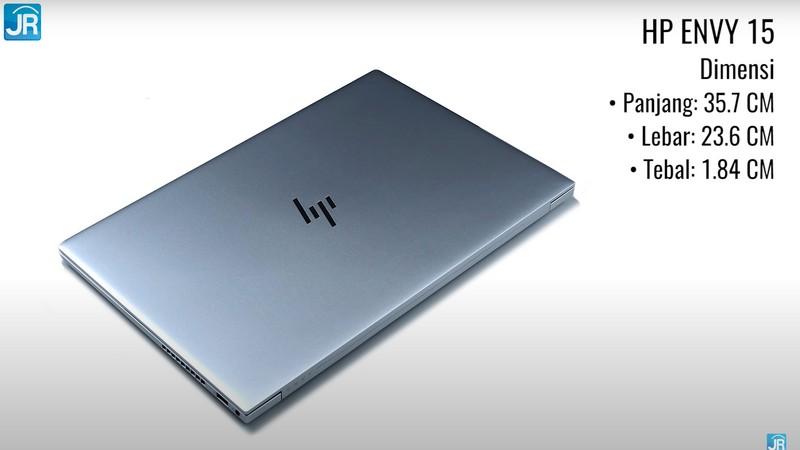 hp envy 15 8