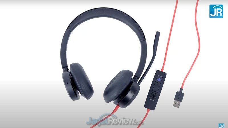 poly blackwire 8225 13