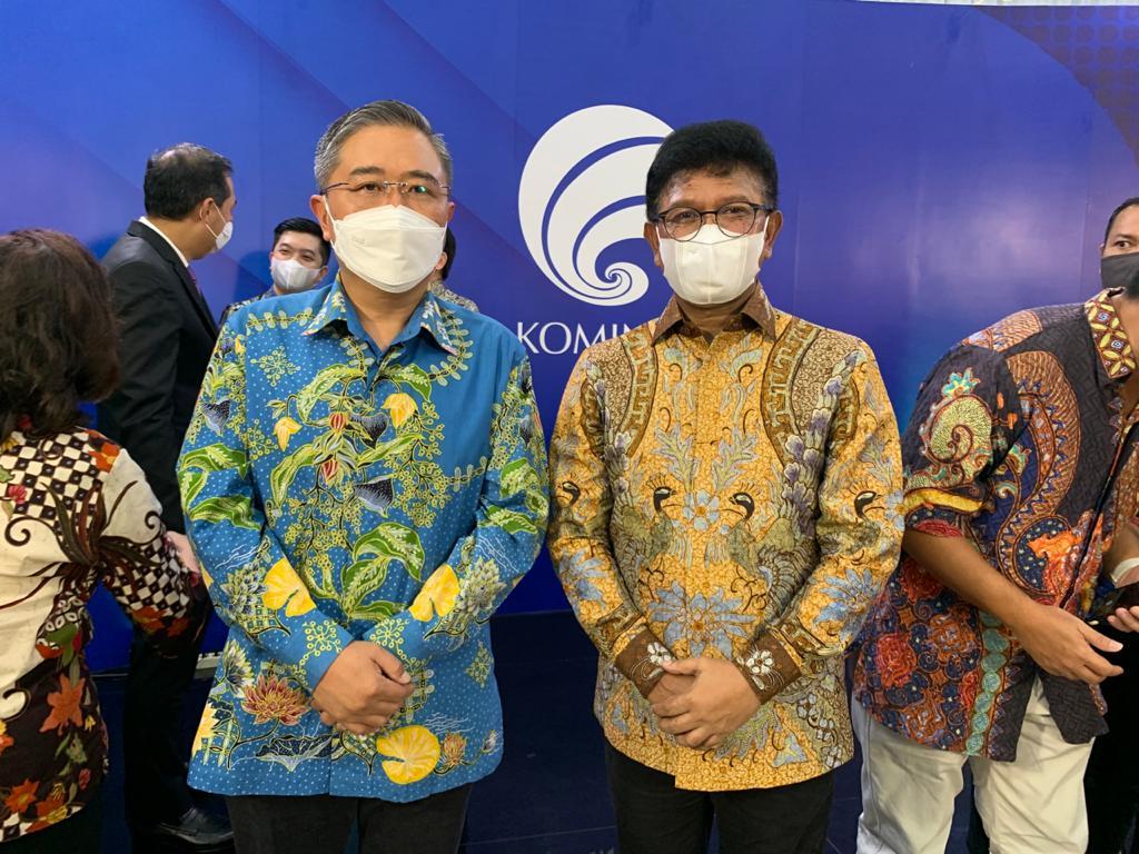 Gambar 1 Hari Bangga Buatan Indonesia dokBlibli 1