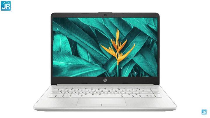 Review HP 14s-cf2508TU