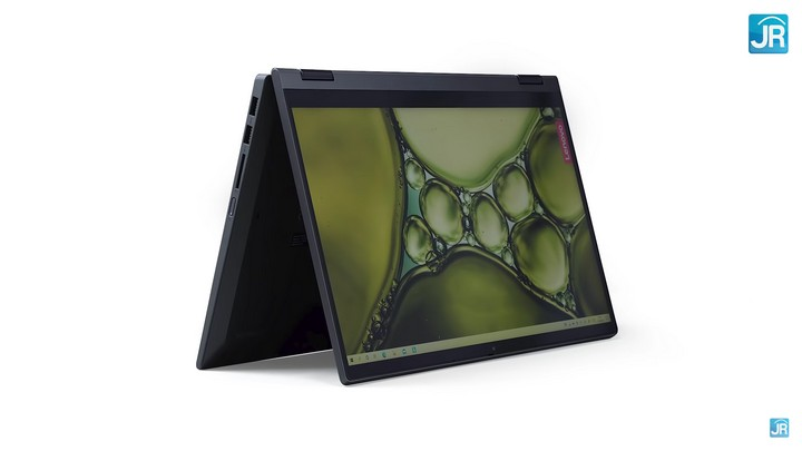 Review Lenovo IdeaPad Flex 5