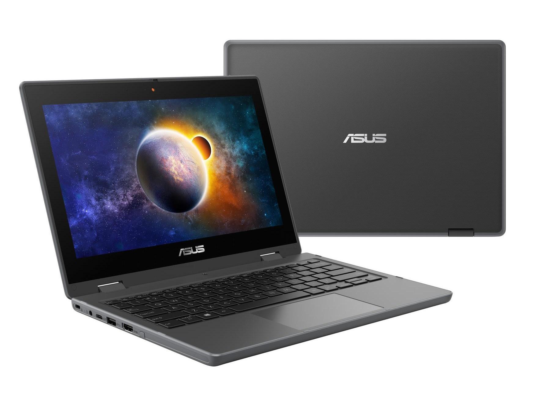 ASUS BR1100 Spesifikasi