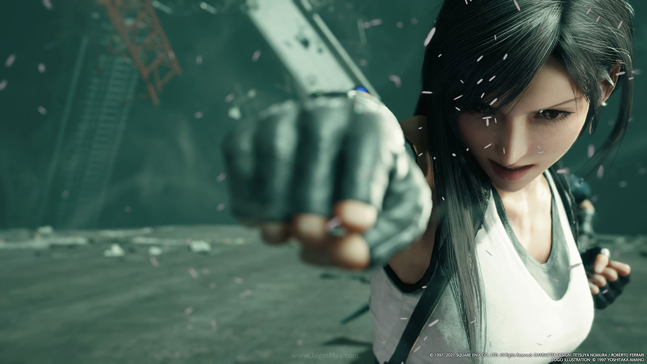 Final Fantasy VII Remake Intergrade jagatplay 46 1