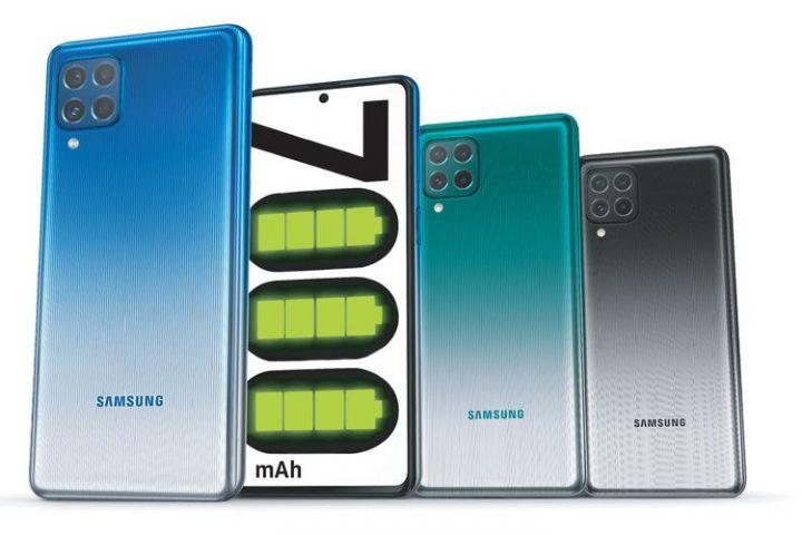 Harga Galaxy M62 indonesia