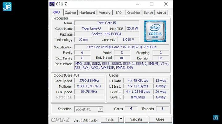 Review HP Envy x360 13 3