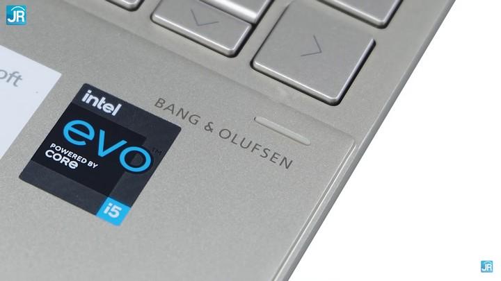Review HP Envy x360 13-bd0062TU