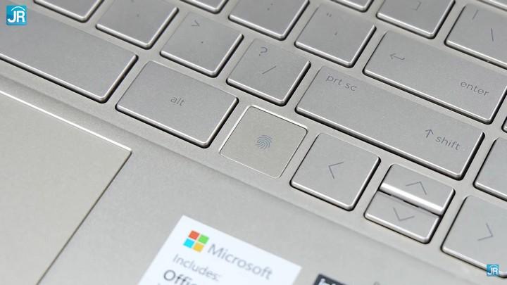 Review HP Envy x360 13