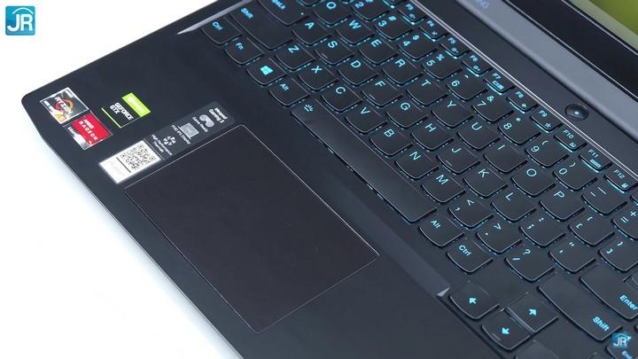 Review Lenovo Ideapad Gaming 3 N1ID