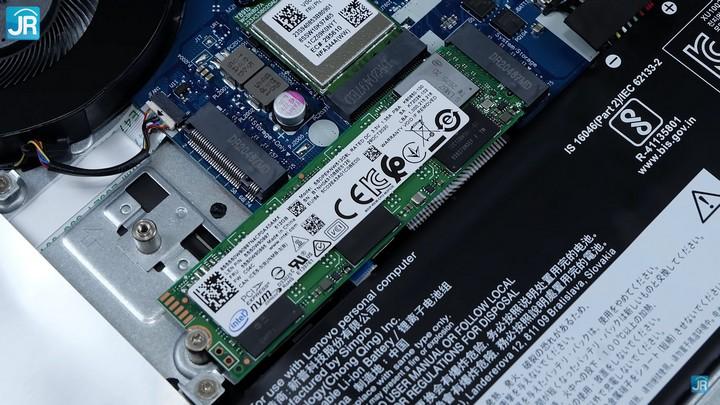 Review Lenovo Ideapad Gaming 3 N1ID9