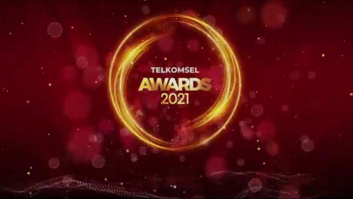 Telkomsel Awards 2021
