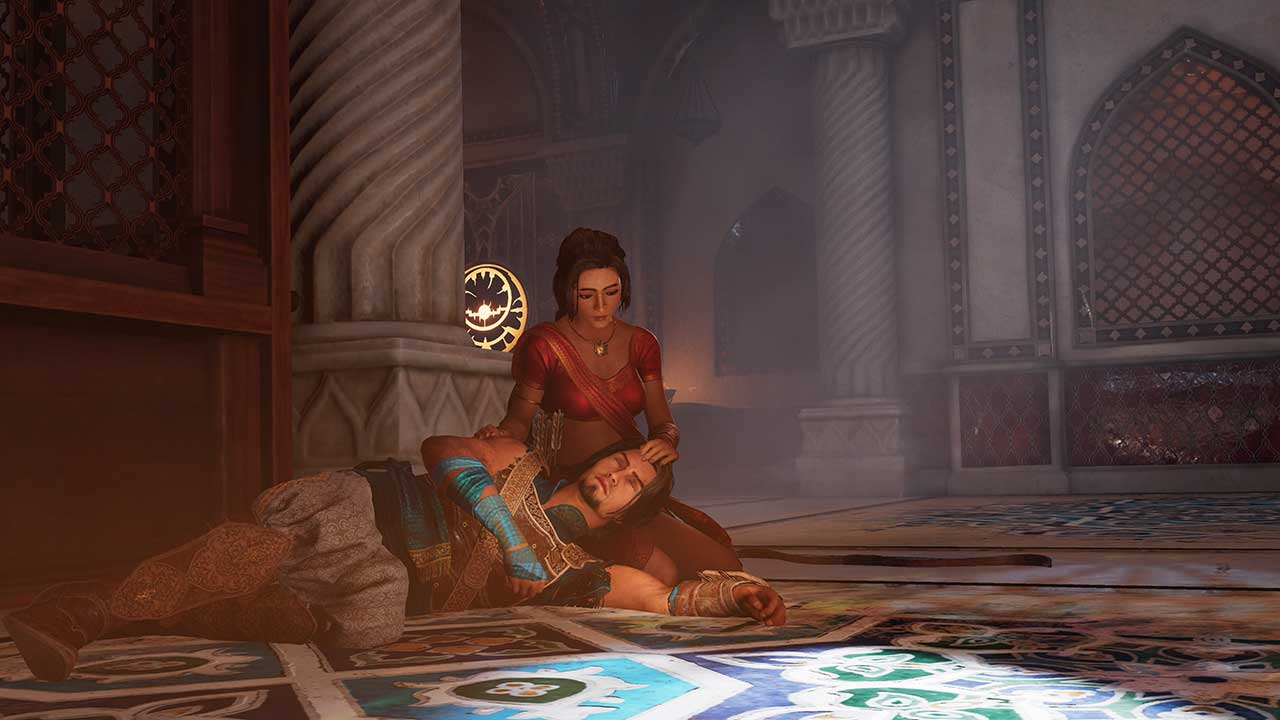 prince of persia sands of time remake1