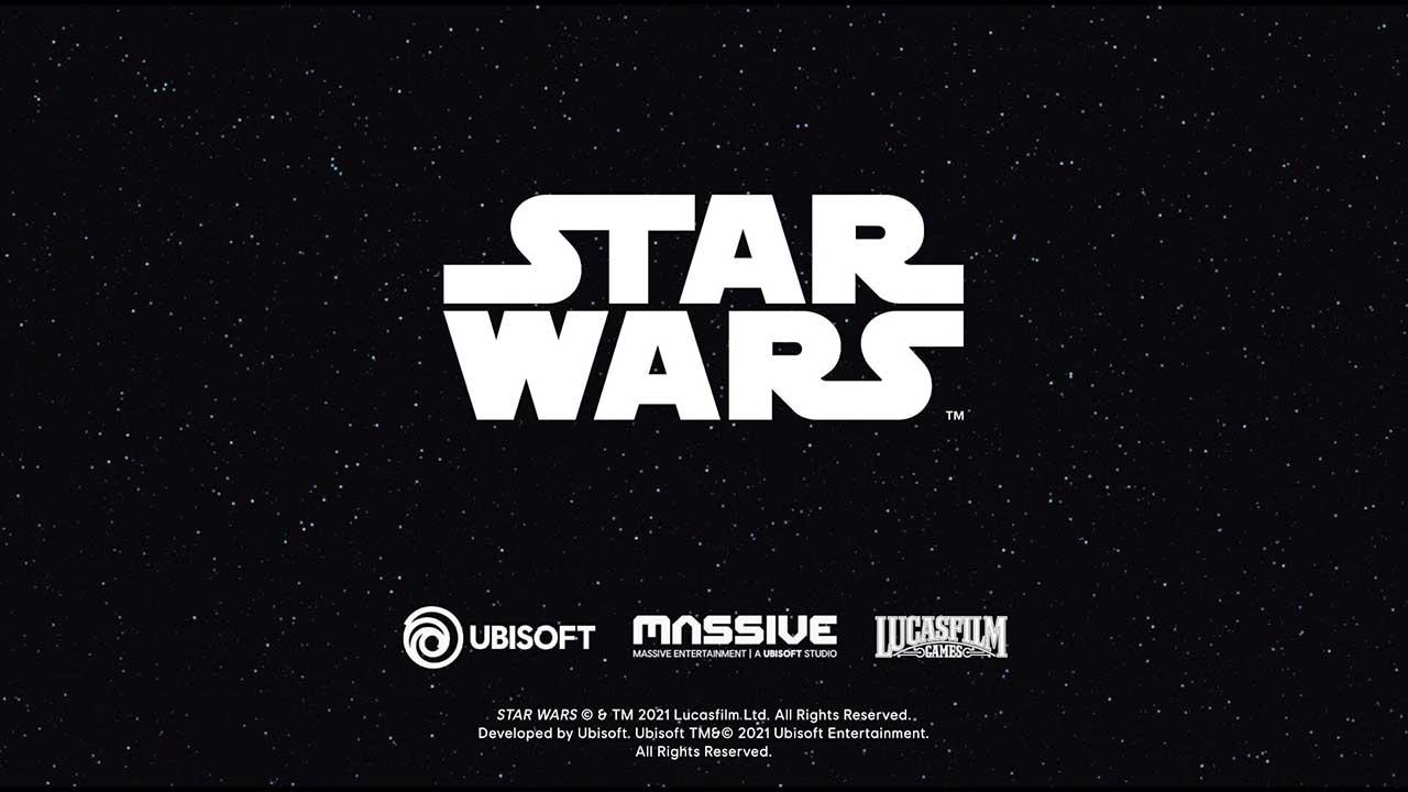 star wars massive