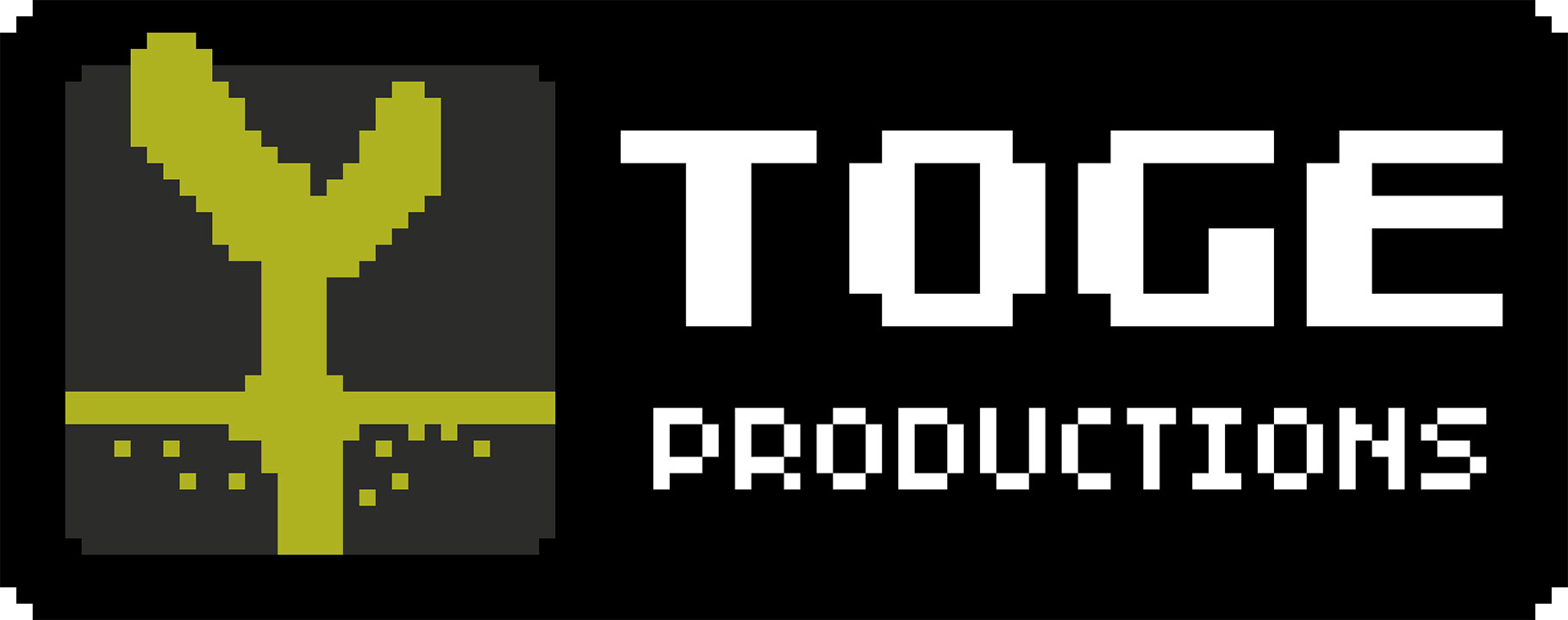 toge productions logo