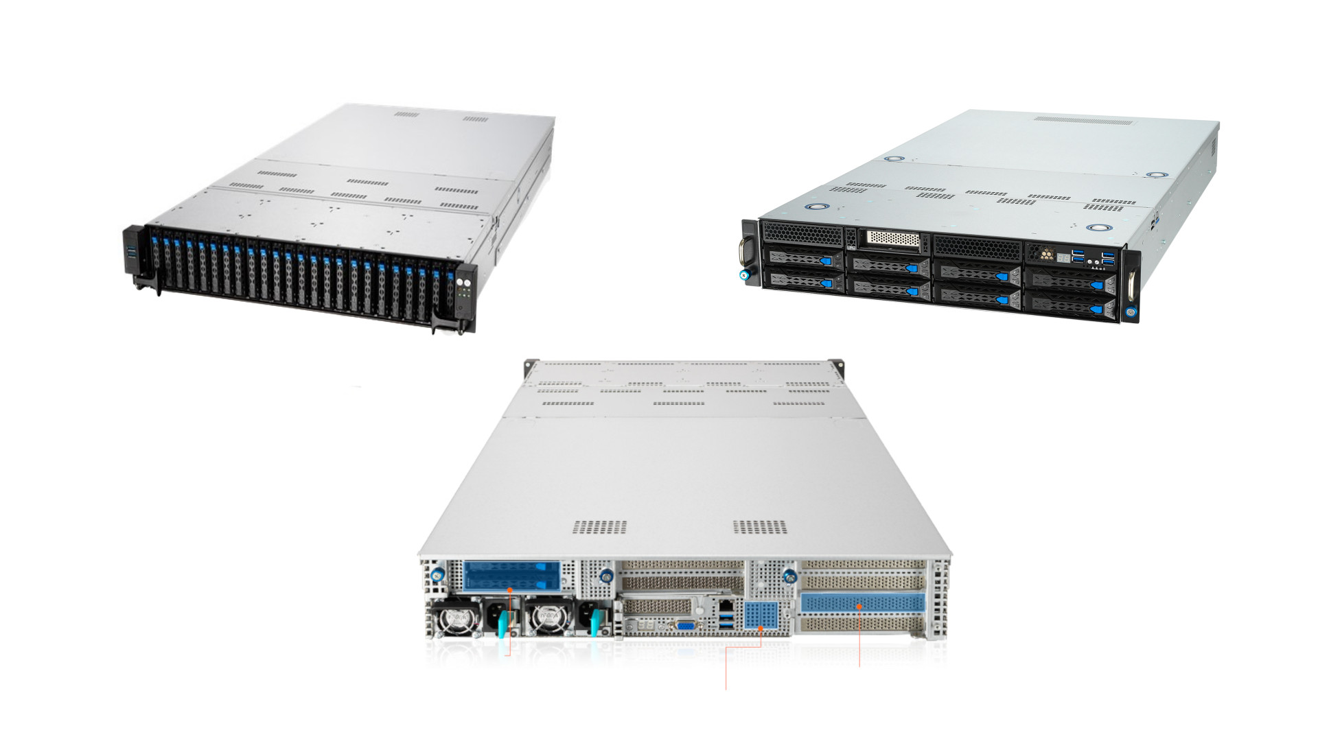 ASUS Server NVIDIA Certified