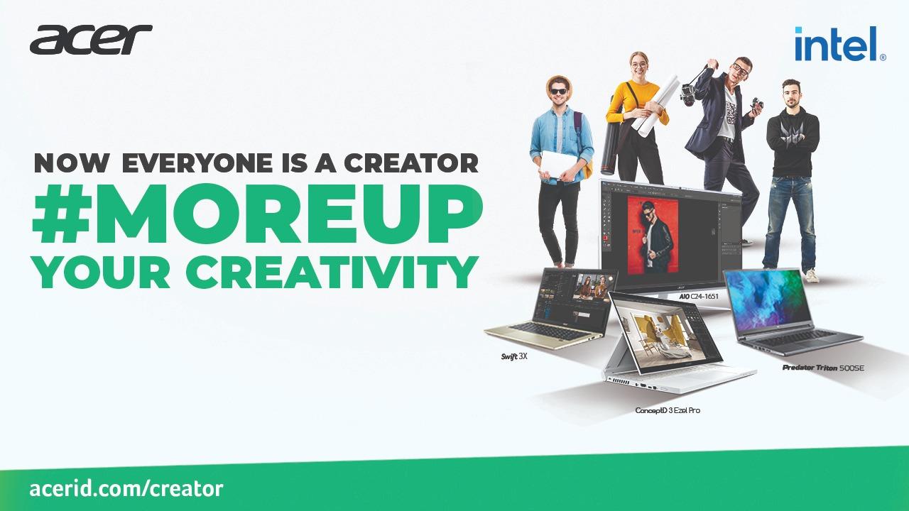 Acer #MoreUp Workshop Online (2)