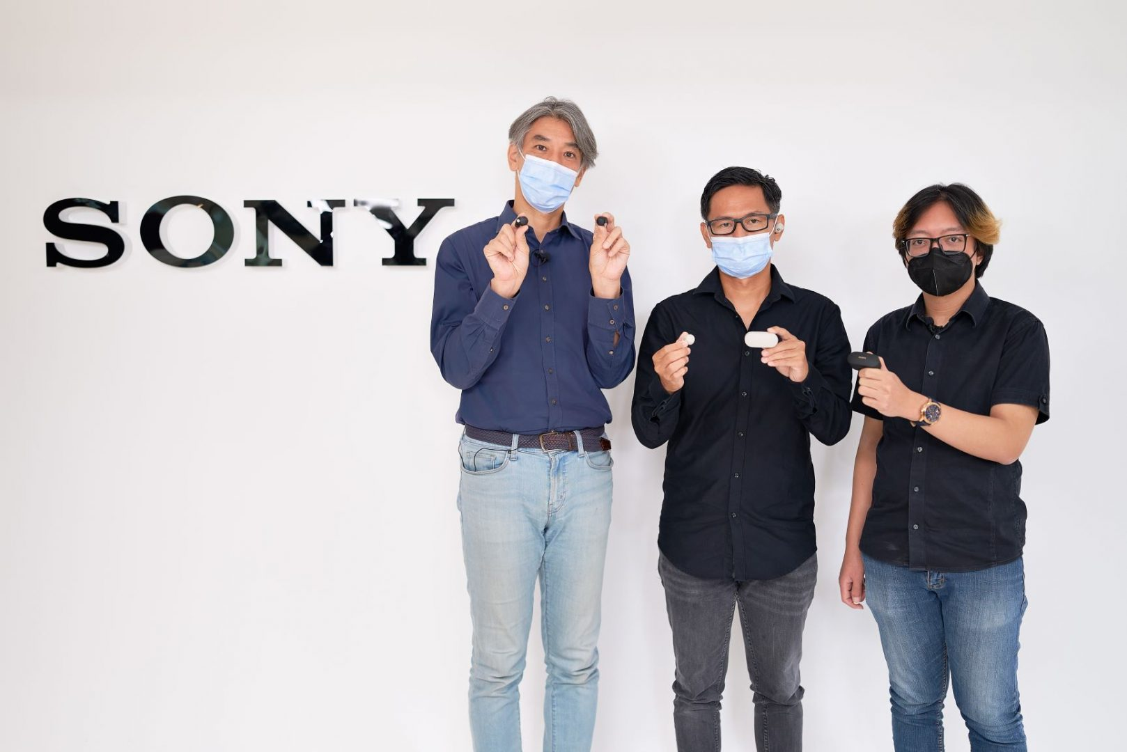 Foto 7 Manajemen PT Sony Indonesia 1