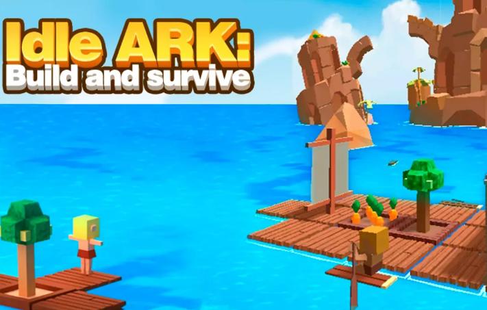 Idle Ark