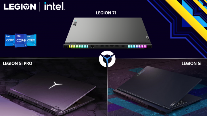 Intel Core Gen 11 H Series Laptop 4