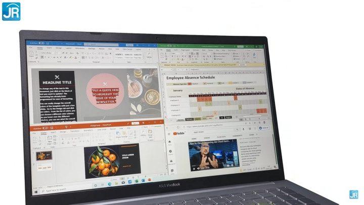 Review ASUS VivoBook Ultra (K513) (2)