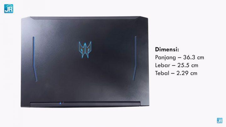 Review Acer Predator Helios 300 (22)