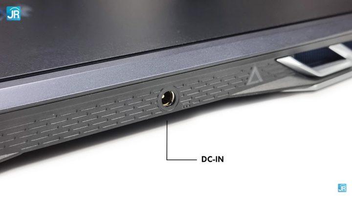 Review Acer Predator Helios 300 34