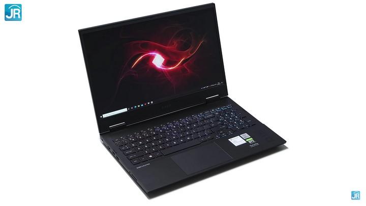 Review OMEN by HP 15 ek1035TX (54)