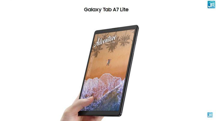 Review Samsung Galaxy A7 Lite 3