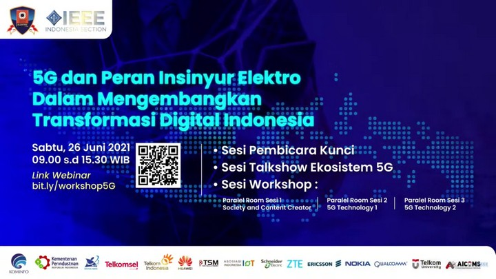 Webinar BKE PII IEEE