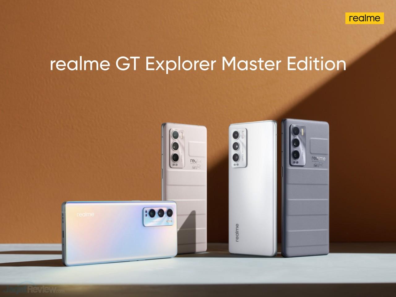 realme GT Master Edition.001 1