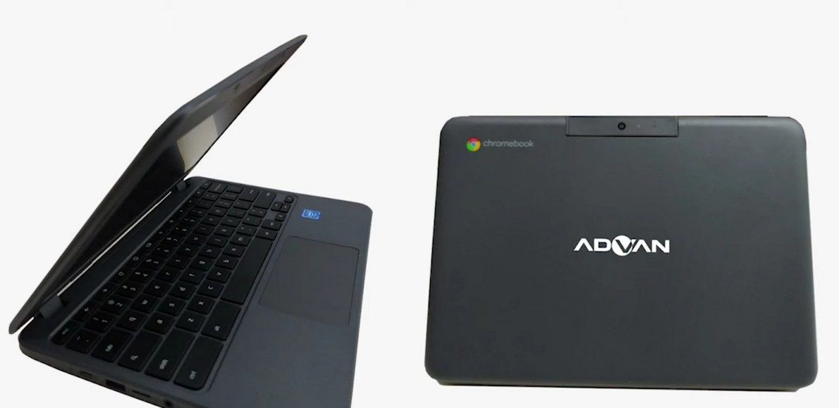 Chromebook Made In Indonesia