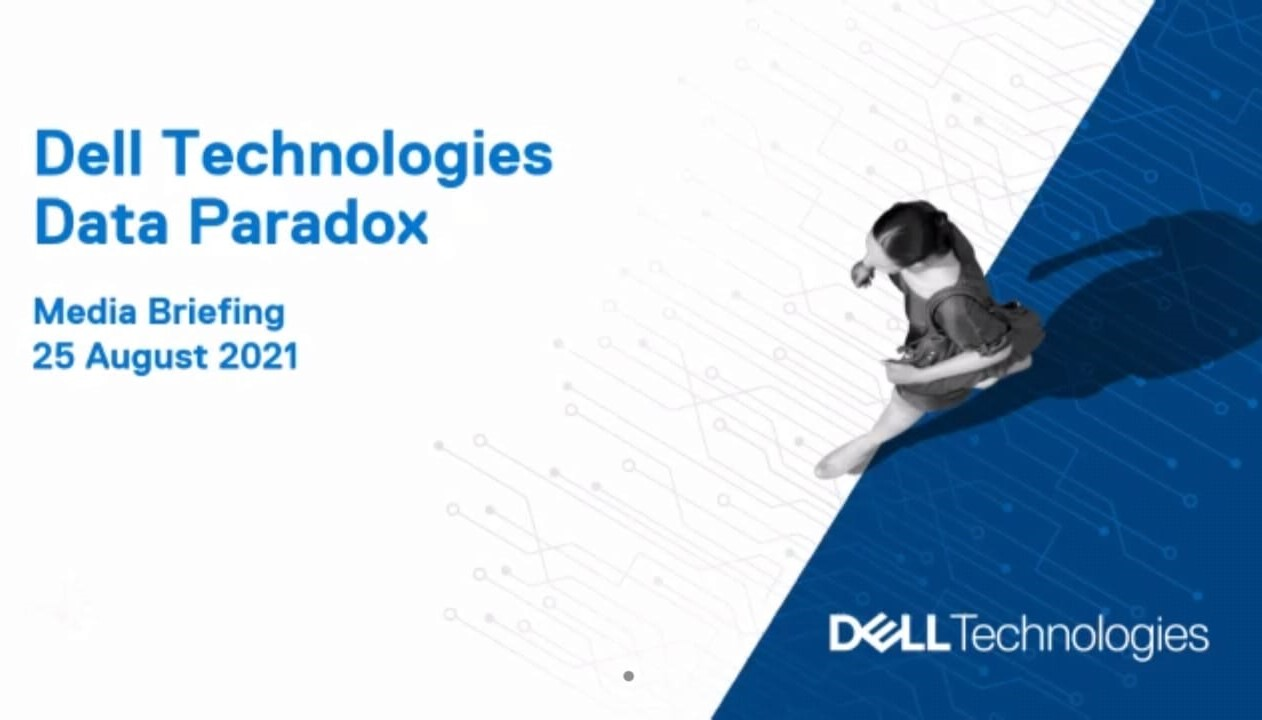 Data Paradox Dell