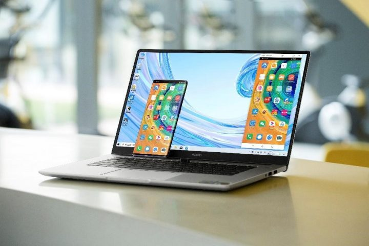Huawei Matebook D14 dan Matebook D15 2021