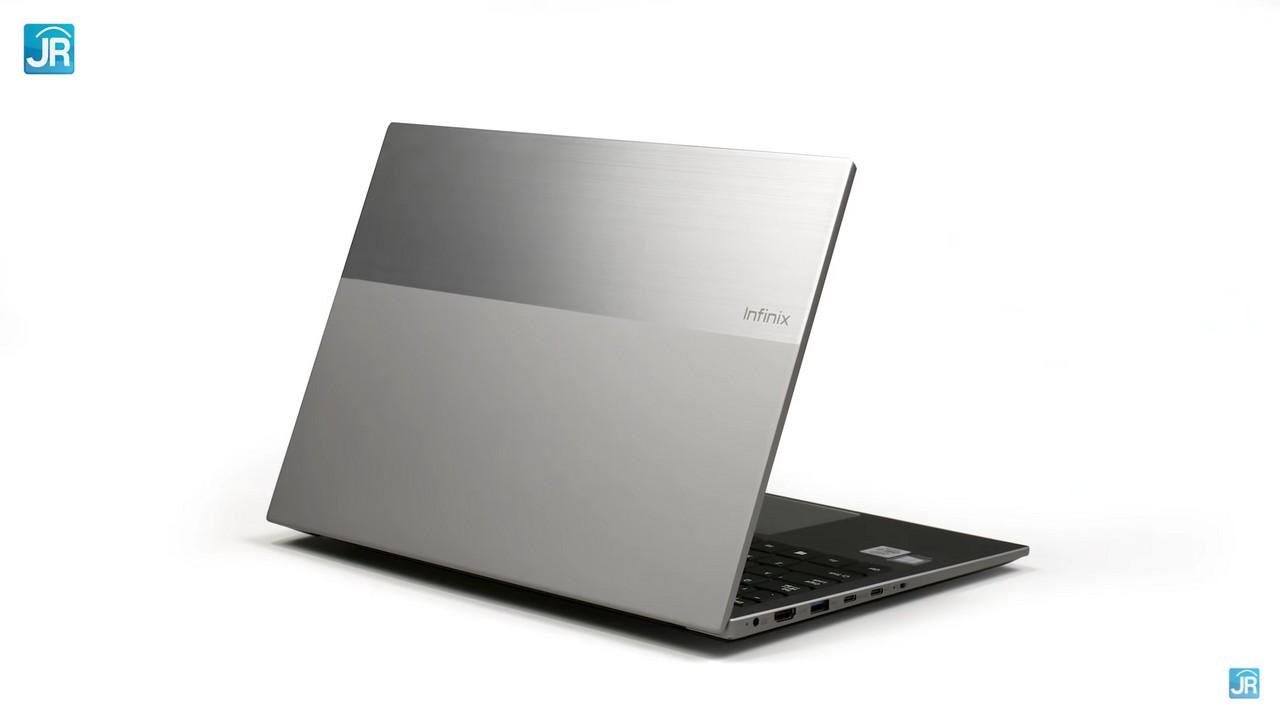 Review InBook X1 dan InBook X1 Pro