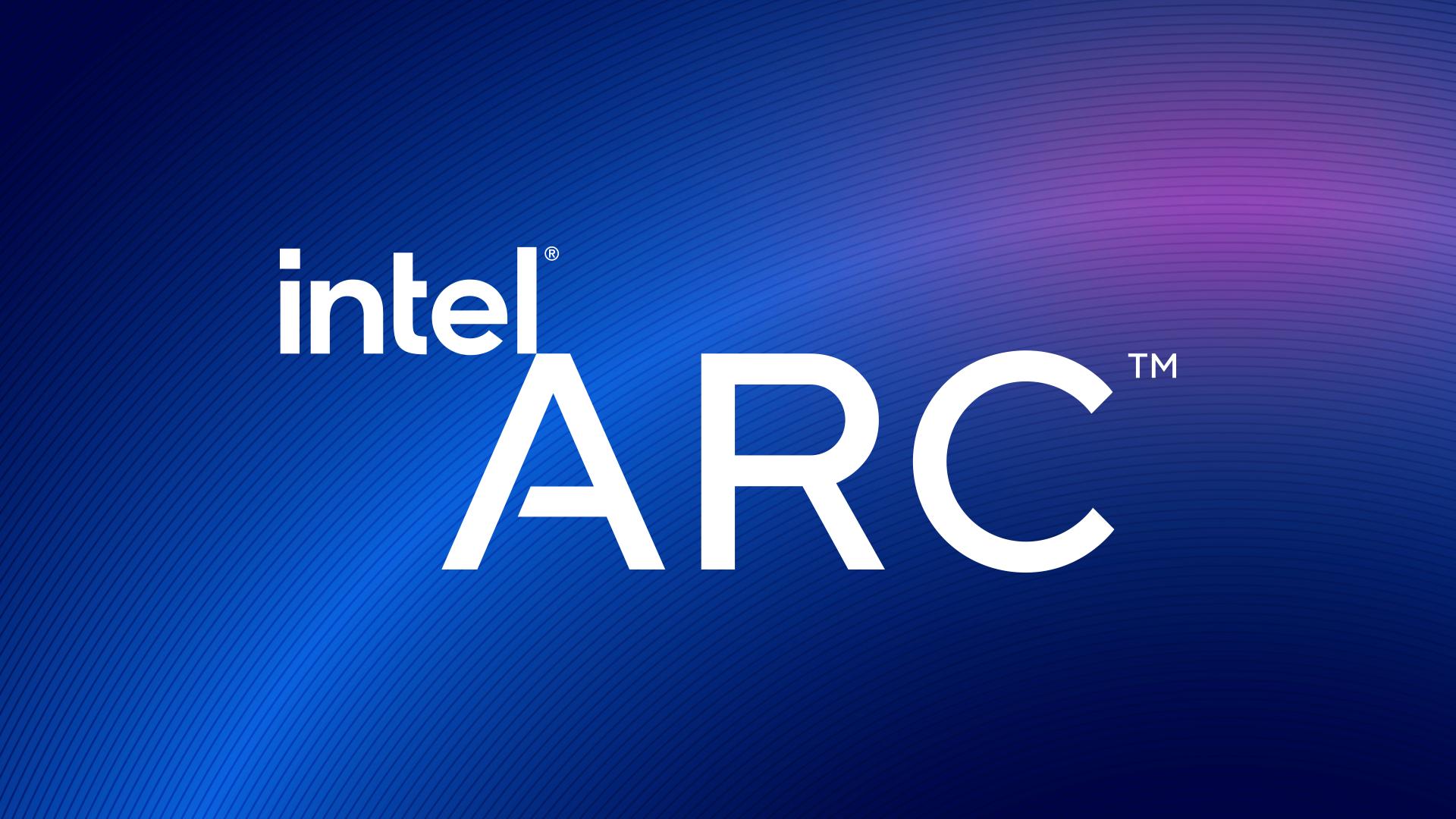 IntelARC Logo2