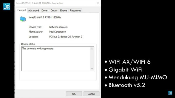 Review ASUS TUF Gaming F15 (FX506)
