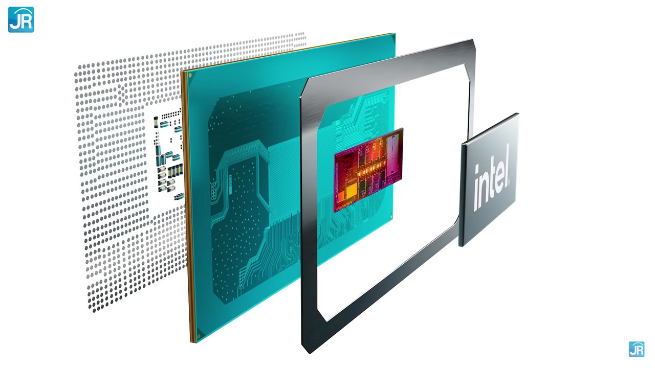 Review Intel Core Gen 11 H45 di ROG Zephyrus S17 (6)