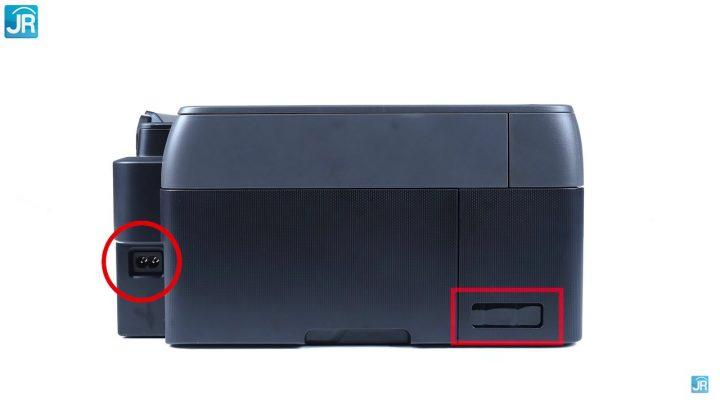 Review Printer Canon Pixma G3020