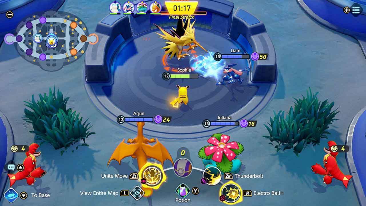 pokemon unite1 1