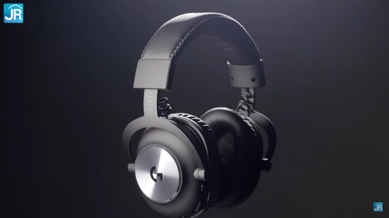 review Logitech G Pro X wireless gaming headphone (9)
