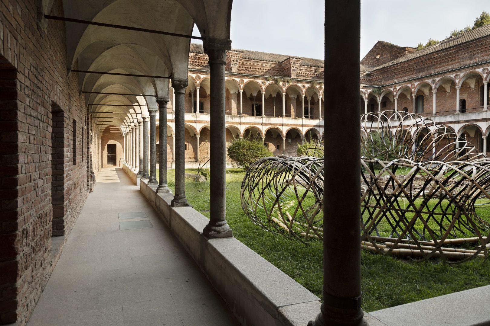 Press Image-Corporate-OPPO Joining Milan Design Week 2021-0827