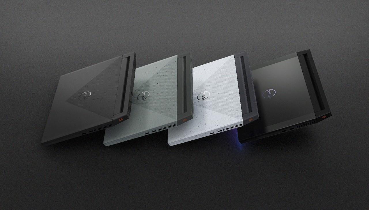 Alienware Dell