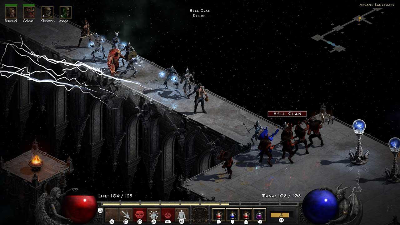 Diablo II Resurrected jagatplay 97 2