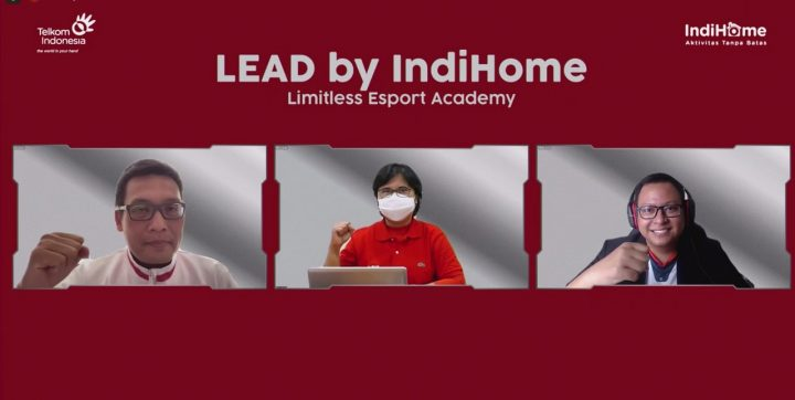 Lead by Indihome 1