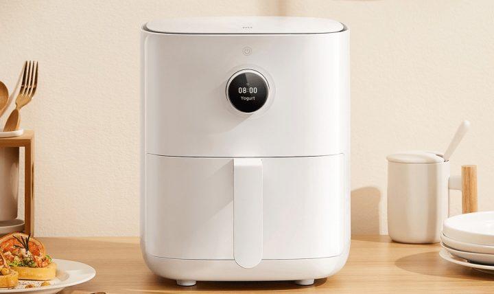Mi Smart Air Fryer Launch