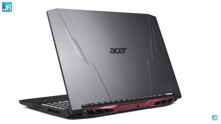 Review Acer Nitro 5 (AN515-57)